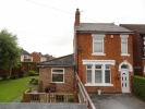 3 bedroom Detached property in Western Road, Mickleover...