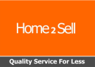 Home2Sell, Derbyshire logo