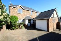 4 bed Detached home for sale in Pant yr Wyn, Roath Park