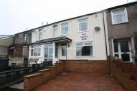Terraced home for sale in Clydach Street, Brynmawr