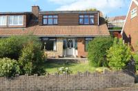 4 bed Bungalow in Llanover Road Estate...