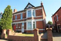 3 bedroom semi detached house for sale in St. Marks Crescent...