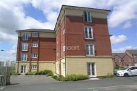 Apartment in Argosy Way, Newport
