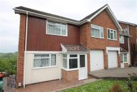 semi detached property to rent in Yewberry Lane, Malpas