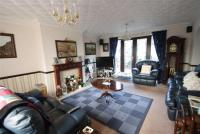 Detached home for sale in Pine Gardens, Tranch