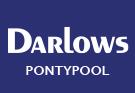 Darlows, Pontypool logo