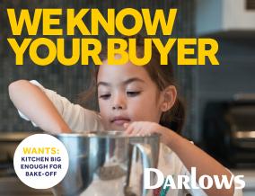 Get brand editions for Darlows, Pontypridd