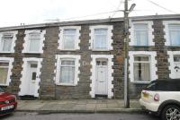 3 bedroom Terraced home for sale in Leyshon Street, Graig