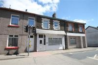 4 bedroom Terraced home for sale in Robert Street, Ynysybwl