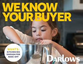 Get brand editions for Darlows, Rumney