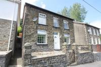 3 bedroom Detached home in Gynor Place, Porth