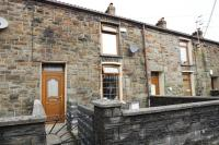 2 bed Terraced home for sale in Park Road