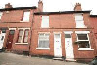 Terraced property in Denstone Road, Sneinton...