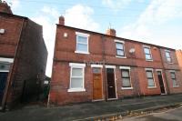 End of Terrace house for sale in Glapton Road...