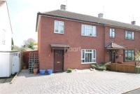 3 bed semi detached home for sale in Lullingstone Crescent...