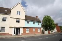 Apartment in Shortcut Road, Colchester