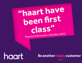 Get brand editions for haart, Colindale