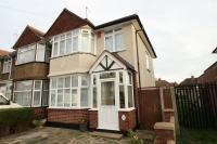 Rugby semi detached house for sale