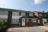 5 bedroom semi detached home for sale in Shepperton