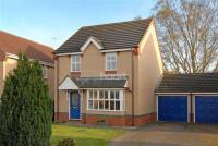 3 bedroom Detached property in Lumley Close - Guide...