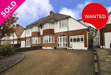 haart, South Woodford
