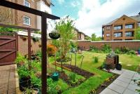 Terraced home for sale in Francis Close
