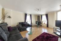 Flat for sale in Galleons View...