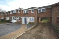 4 bed Terraced house in Abington Vale,