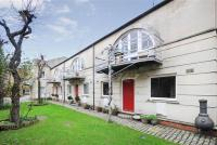 1 bed Terraced house for sale in Hawksmoor Mews E1