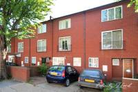 Terraced house for sale in Whitechapel E1
