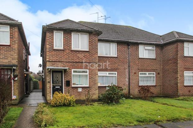 Haart Stopsley Property For Sale