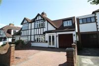 3 bedroom semi detached house for sale in Highfield Crescent