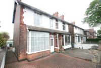 3 bedroom semi detached home in Wodthorpe Drive...