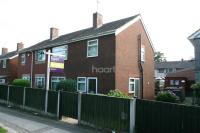 semi detached property for sale in Park Road, Calverton