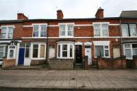 2 bedroom Terraced property for sale in Milligan Road