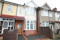 Peterborough Terraced house for sale