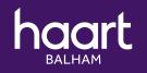 haart, Balham logo