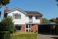 Thorpe Detached property for sale