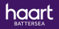 haart, Battersea logo