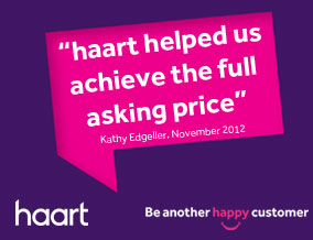 Get brand editions for haart, Biggin Hill