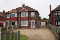 3 bed semi detached home in Garntham Road...
