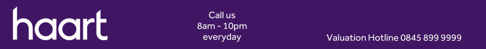 Get brand editions for haart, Burpham