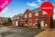 haart, Monmouth