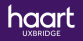 haart, Uxbridge logo