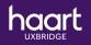 haart, Uxbridge logo