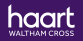 haart, Waltham Cross logo