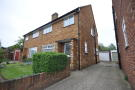 3 bedroom house for sale in Newcroft Close...