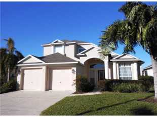 Terraced property in Florida, Polk County...