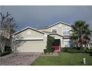 5 bed house in Florida, Osceola County...