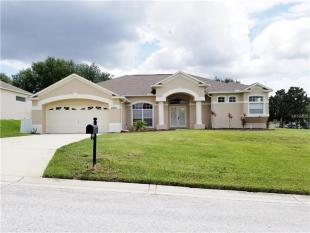 4 bed home for sale in Clermont, Lake County...